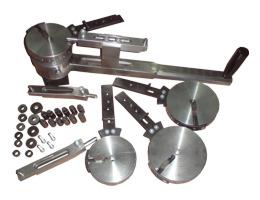 small wire bending machine