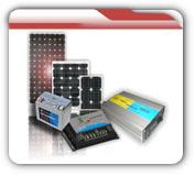 kartica fotonaponski sustavi